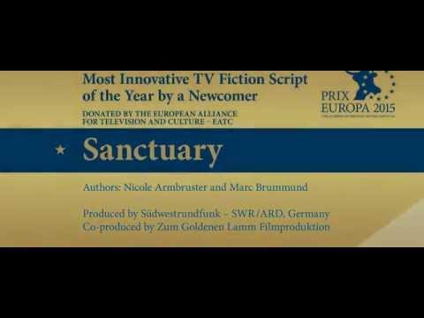 2015 Prix Genève Winner -  Sanctuary - SWR Germany