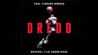 "Paul Leonard-Morgan ""Any Last Requests"" DREDD"