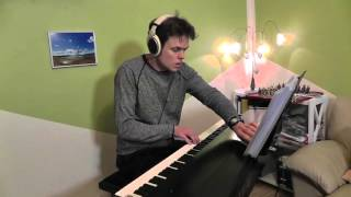 5 Seconds Of Summer - Broken Home - Piano Cover - Slower Ballad Cover