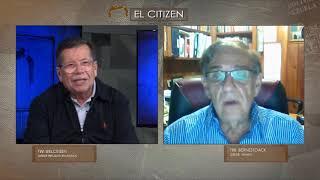 Kamala Harris quiere afianzar relaciones con Cuba  #ElCitizen EL CITIZEN EVTV 08/14/2020 SEG7