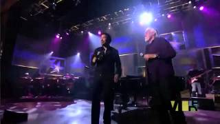 Kenny Rogers &  Lionel Ritchie - She Believes in Me