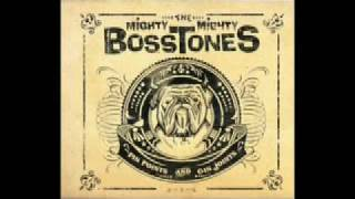 The Mighty Mighty Bosstones-The Route That I Took ***NEW SONG***
