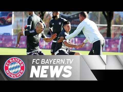 FC Bayern welcomes Celtic Glasgow