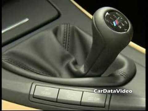 New 2008 Bmw M3 V8 Details Exterior Interior Engine Youtube