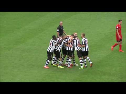 Highlights: Notts 3-1 Leyton Orient