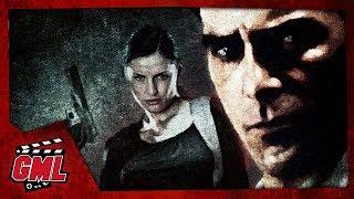 MAX PAYNE 2 - FILM JEU COMPLET vost FR