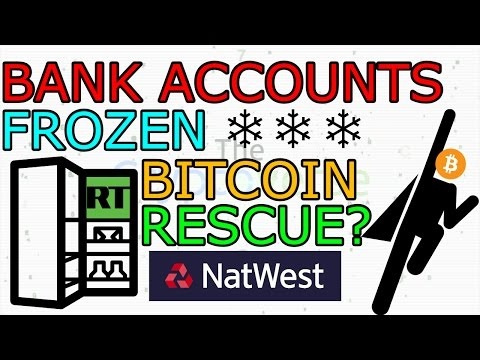 BitPay Offers Financial Services to RT Following Bank Account Freeze (The Cryptoverse #124)