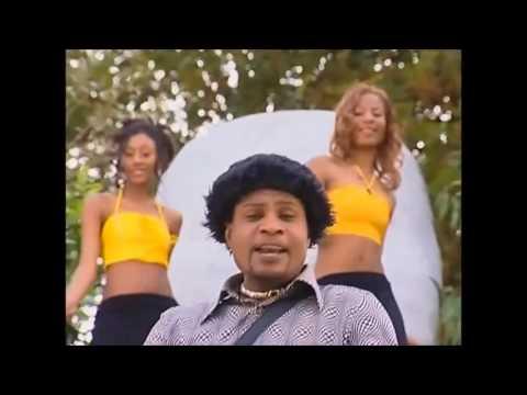 Djouna BigOne  -  Tatou  ( Clip Officiel )