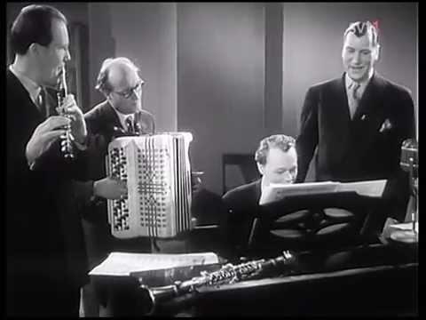 Sigge Fürst - Lördagsmelodin [1950]