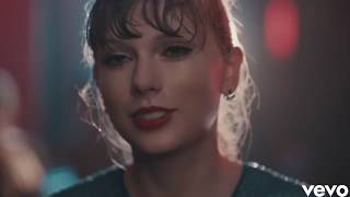Taylor Swift Don't Blame Me (Official Video)