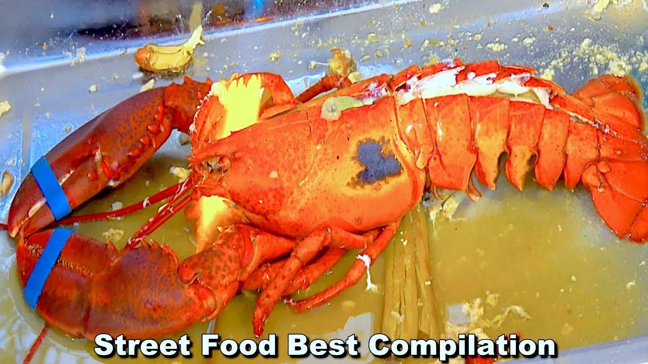 Street Food Around The World Youtube