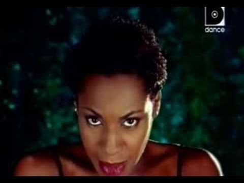 Sonique - It Feels So Good (Original 1998 Video Version) HQ