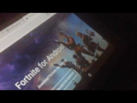 How To Download Fortnite On Kindle Fire (no Human Verifications) Exciting Description!!!