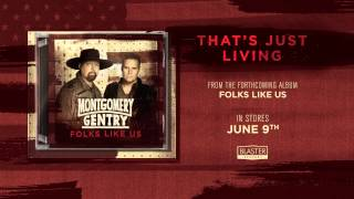 "Montgomery Gentry- ""That"