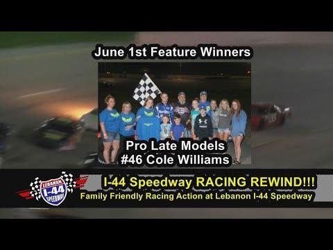 Ozarks FOX AM-I-44 Speedway-06/11/19