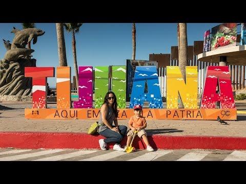 Tijuana 2.0 | WE MADE IT!