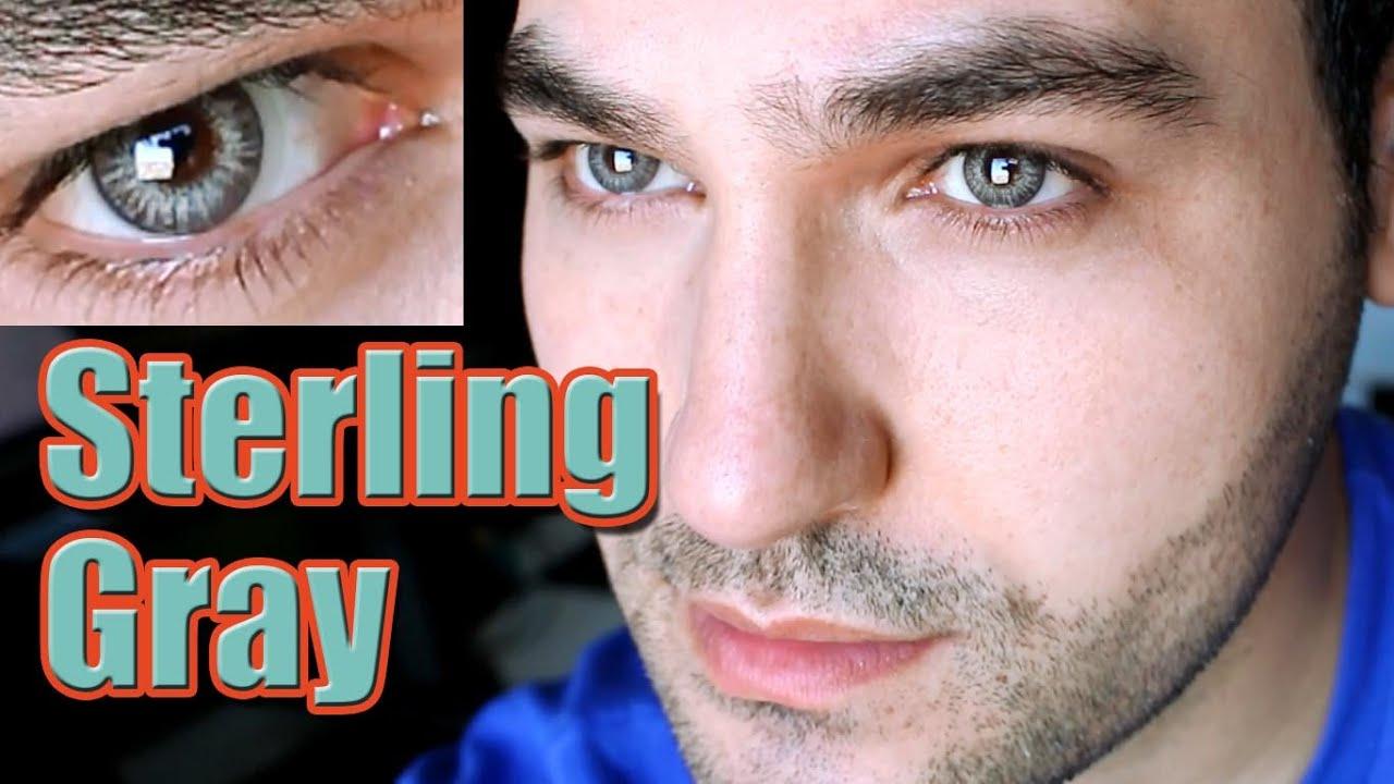 Air Optix Sterling Gray Doovi