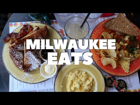 MILWAUKEE Food   Toast, Dorsia, Leon's & More
