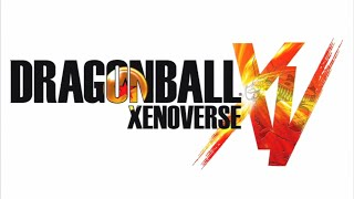 Dragon Ball Xenoverse (Blind) - Part 1: Add Noise to Avoid Copyright (and Fail)