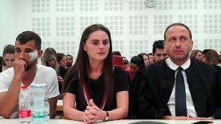 17 שנות מאסר לסייעת שהרגה את התינוקת יסמין וינטה