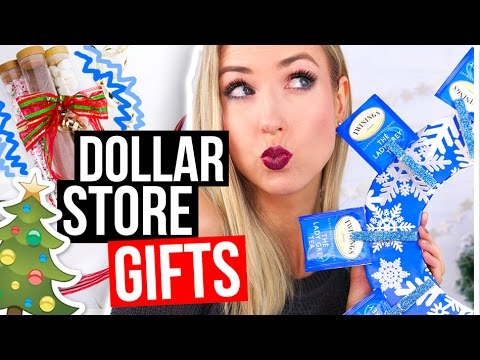 3 Easy Diy Gift Ideas For Christmas From The Dollar Store