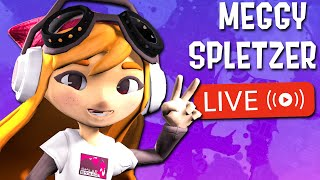 Meggy's Debut Stream! 🔴