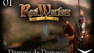 01.El comienzo (Real Warfare 1242) // Gameplay Español