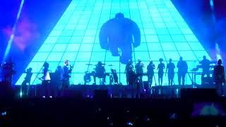 Gorillaz - Andromeda - (Vive Latino - 18-03-18)