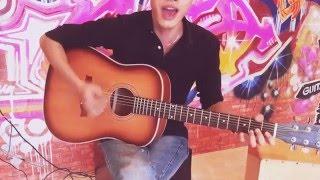 [Guitar] Hồ Giang Đông - 60 năm cuộc đời cover