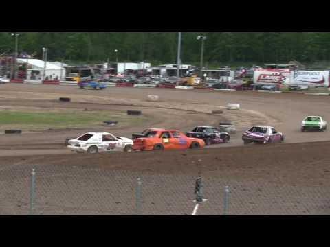 Merritt Speedway 6 3 17