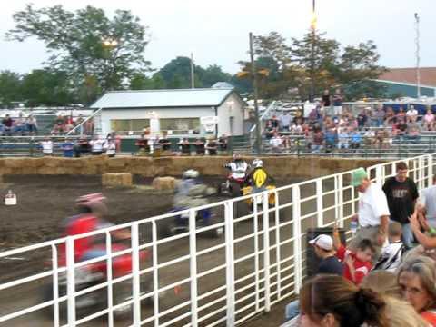 ATV Race - Gardner, Ks 8/6/09