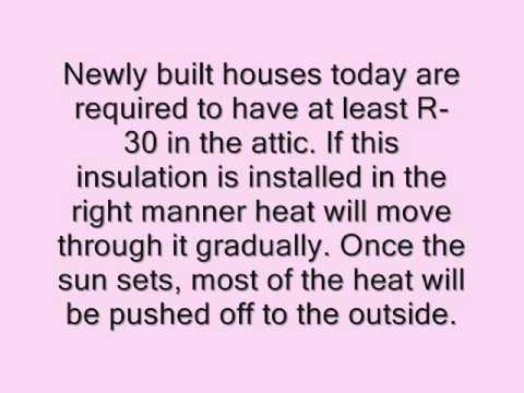 Maintain Money and Energy power through Attic Ventilation