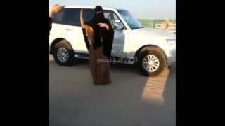 احلى رقص سعوديات في البر   nakab