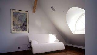 #1941. Лучшие интерьеры - Квартира в Таллине (220 кв.м)