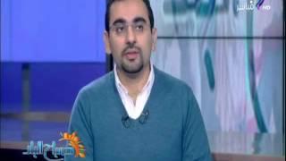 أحمد مجدي: زيارة سامح شكري للولايات المتحدة ذات دلالات كبيرة.. فيديو