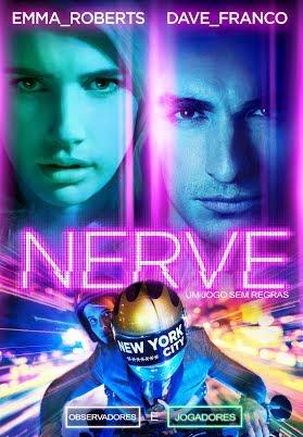 Assistir Nerve - Um Jogo Sem Regras