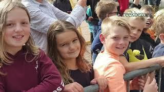 Streekbezoek Koninklijk paar aan Zuidwest-Drenthe