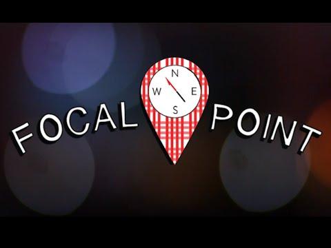 Focal Point Bandung 2015