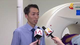 本地两间医院引进新电脑断层扫描 助高血压患者确诊疾病
