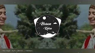 Rüstü Asyalı - AyKız Ben Büdü ( Trap Remix )