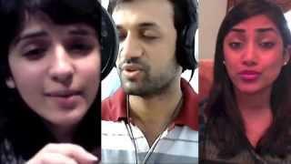 Tum Hi Ho - Aashiqui 2 (cover) Youtube Mashup