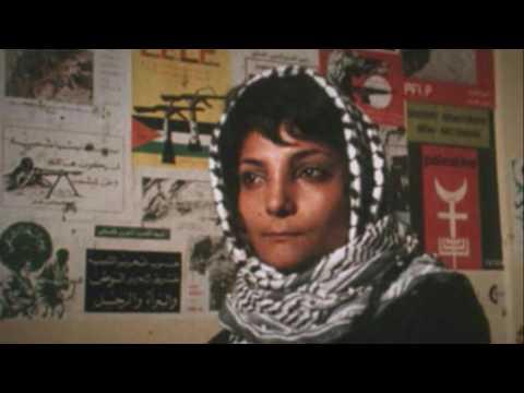Leila Khaled on Marxism-Leninism and the PFLP