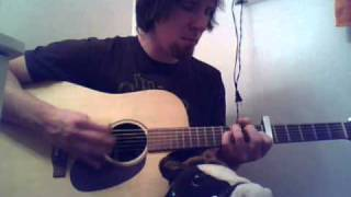 Sigh No More Little Lion Man - Mumford and Sons Live Acoustic Mix by Tommy Knox