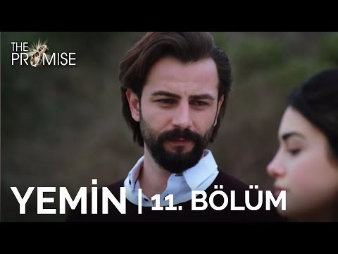 Yemin (The Promise) 11. Bölüm | Season 1 Episode 11