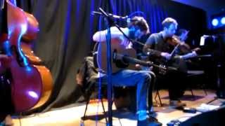 Neil Halstead - Digging Shelters (live @ Cecil Sharp House London 23-10-2013)