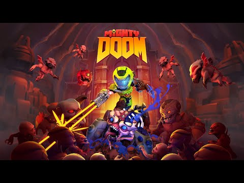 Mighty DOOM - Play Free Now!