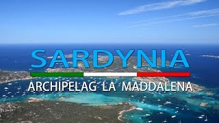 SARDINIA | SARDYNIA - ARCHIPELAG LA MADDALENA