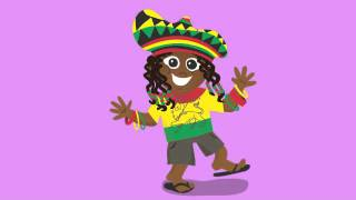 The Potty Dance: Reggae Remix