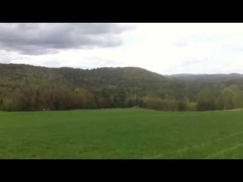 Jefferson Hill, Newbury Vt - 8 acres for sale