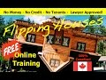 #1 Flipping Houses Lawyer Reveals Most Profitable 2016 Canadian Strategy (Real Deals Analyzed)